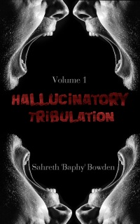 Hallucinatory Tribulation Cover